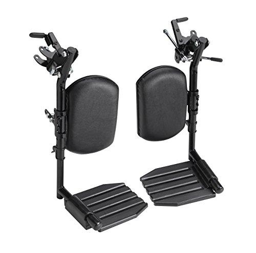 Invacare t94hc Beinstütze, F/Jeden Modell Rollstuhl 1/PR