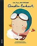 Amelia Earhart: Little People