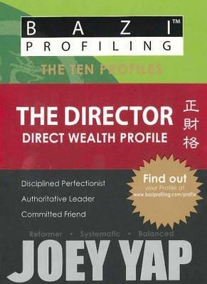 [(Director: Direct Wealth Profile)] [Aut...