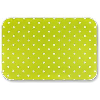 LaundrySpecialist/® B/ügeldecke mit Active-Technologie Einfach und sicher b/ügeln auf jeder Ebenen Fl/äche im Haus Ma/ße 100 x 60 cm