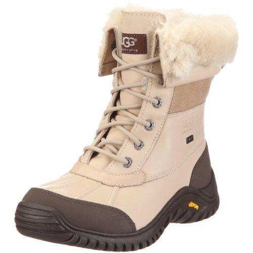 UGG 1909 Adirondack Boot II, Bottes femme beige (sable) - V.1