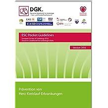 Prävention von Herz-Kreislauf-Erkrankungen (Pocket-Leitlinien)