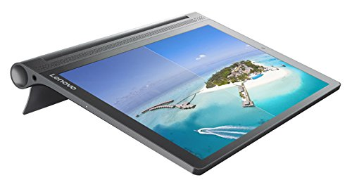 Lenovo Yoga Tablet Tab 3 Plus Tablet – Tablets (Qualcomm Snapdragon, 3 GB, LPDDR3-SDRAM, 3 GB, 933 Mhz, 32 GB)