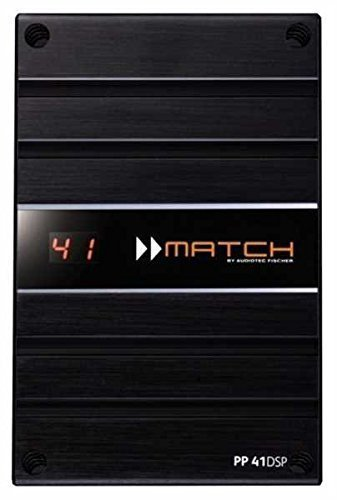 Helix Match PP 41DSP UNIVERSAL Edition