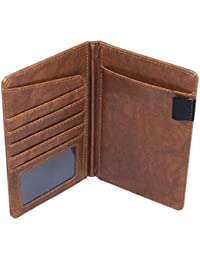 Storite Travel Passport Holder Wallet Debit/Credit Card Holder Organiser for Men Women