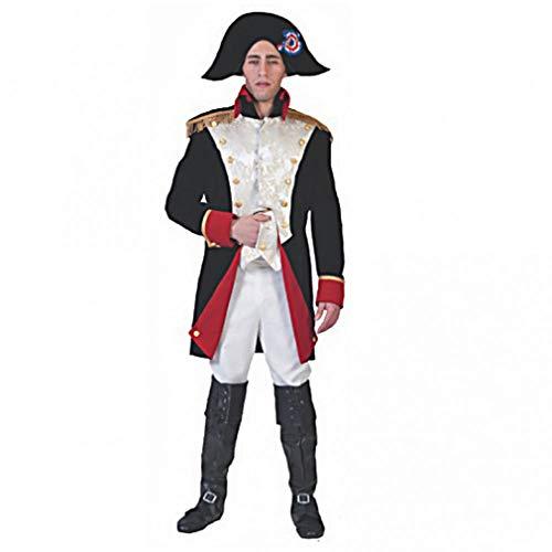 Napoleon Kostüm - Pierro´s Kostüm Napoleon Größe 52/54