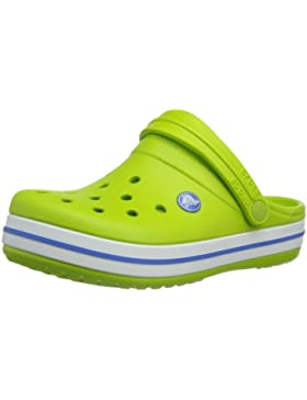 crocs Unisex-Kinder Crocband Kids Clogs