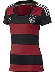 adidas Damen Trainingsshirt Dfb Trikot Away Wm Nationalmannschaften