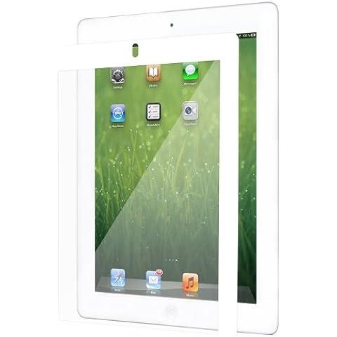 Moshi iVisor XT New iPad 3Rd Gen, Bianco