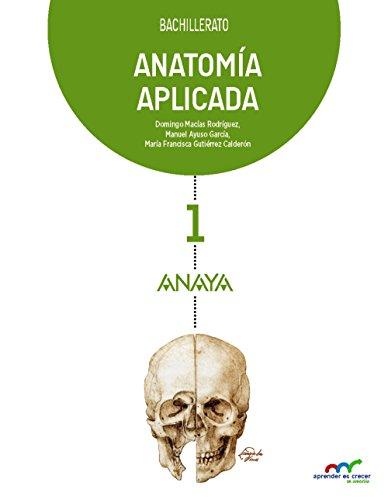 Anatomía Aplicada. (Aprender es crecer en conexión)