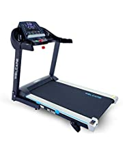 WELCARE WC2266, Motorized Folding Treadmill with LCD displa