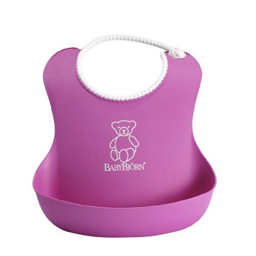 babybjorn-046155-babero-blando-color-rosa
