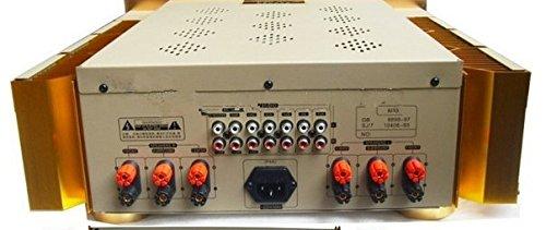 Gowe Professional Power Verstärker Auftritte High Power Amp 1200W