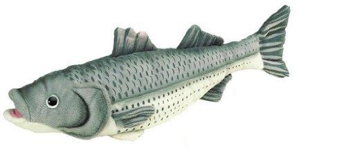 Sea Kostüm Bass (Blickfänger 14067 - Seebarsch 43)