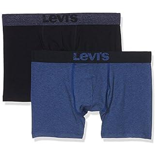 Levi's 200sf Boxer Brief 2p (Pack de 2) para Hombre
