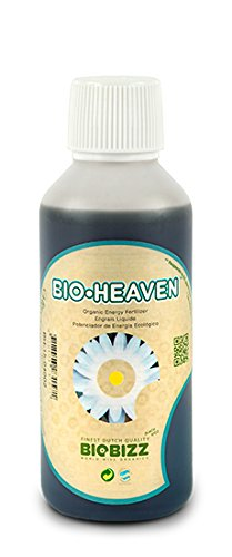 BIOBIZZ 06-300-100 Bio-Heaven Engrais, Transparent, 250 ml