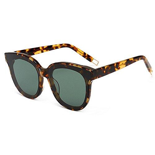 Ppy778 Polarisierte Sonnenbrille für Frauen Männer Vintage Designer Sonnenbrille für Urlaub Reisen, UV400 Schutz