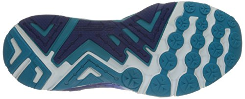 Skechers Leistung Go Run Forza Los Angeles 2016 Laufschuh Blue