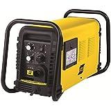 AES PC. 1585ESAB Cutmaster 100Plasma cortador con 6m SL100–Linterna