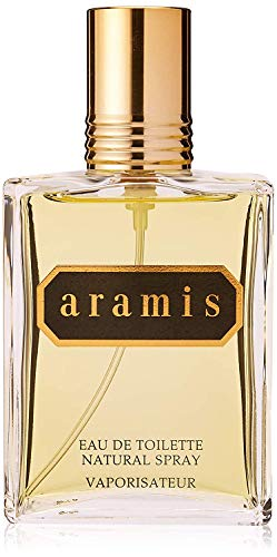 Aramis classic homme/ man, Eau de Toilette, 1er Pack, (1x 0,11 L) - Red Parfüm Eau De Toilette