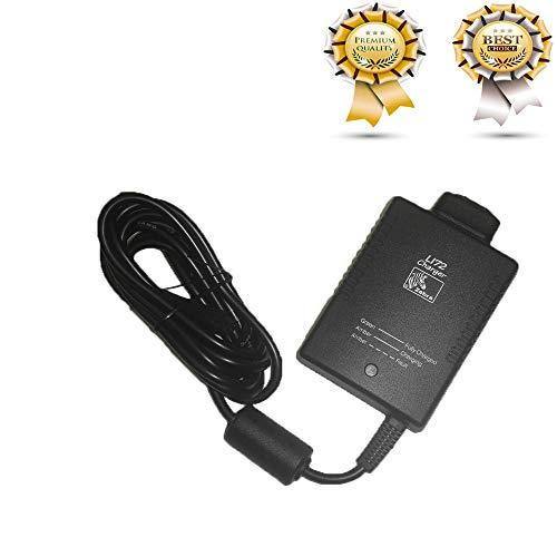 Ladegerät Netzteil für Zebra LI72 Drucker QL220 QL320 QL420 RW420 P4T 100366-11 -