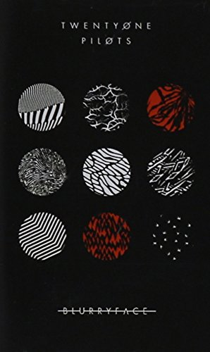 Blurryface [Musikkassette]