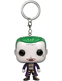 Pocket POP! Keychain: Suicide Squad: Joker