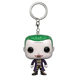FunKo Pocket POP Keychain Suicide Squad Joker