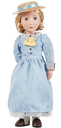 (Ein Mädchen für alle Zeit ame001Amelia, Ihre Viktorianischer Mädchen, 40,6cm)