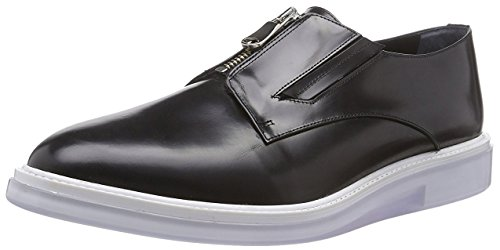 Hemsted Hemsted Sons Negro Homme Sons Mocasines 1TpH4T