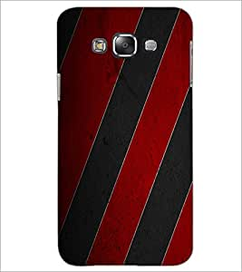 PRINTSWAG PATTERN Designer Back Cover Case for GRAND GALAXU GRAND MAX