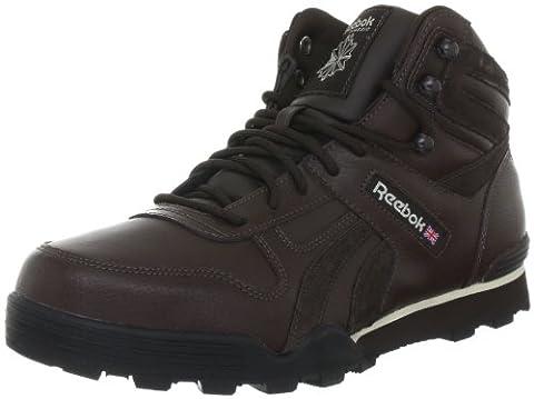 Reebok NIGHT SKY MID J94806, Herren Klassische Sneakers, Braun (NA), EU 42.5 (US 9.5)