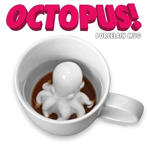 Ghostbusters Slimer Costume - Octopus Surprise