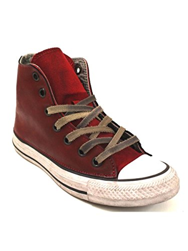 Converse , Chaussures de sport d'extérieur pour femme Rouge rouge 37 Rouge