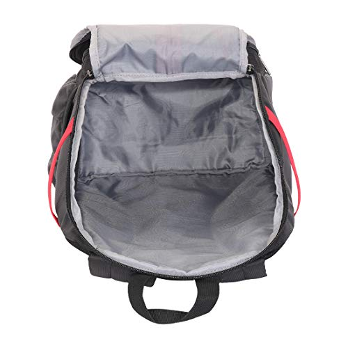 Best american tourister backpack in India 2020 American Tourister Copa 22 Ltrs Black Casual Backpack (FU9 (0) 09 002) Image 6