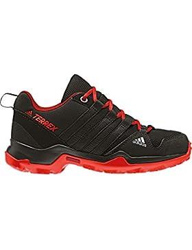 Adidas Terrex Ax2r CP K, Zapatillas de Senderismo Unisex Niños