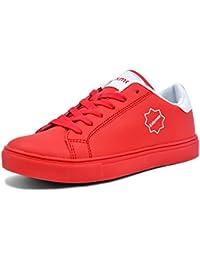 Knixmax Zapatillas Deportivas de Niños, Zapatos Casual Comódo Confort Zapatillas de Deporte Atletismo Gimnasia para Unisex Niños Niñas