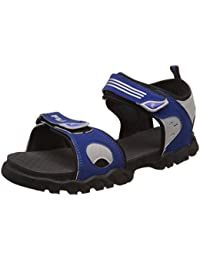 Fila Men's Salomon Sandals and Floaters