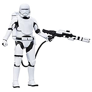 Star Wars The Black Series - Figura de flametrooper (15,6 cm) 7