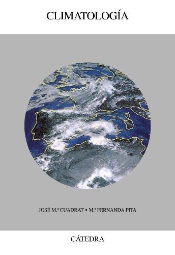 Climatología (Geografía) por María Fernanda Pita