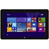 "Dell Venue Pro 11i Tablette tactile 10,8"" (128 Go, Windows 8.1 pro, Noir)"
