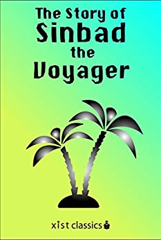 El Autor Descargar Utorrent The Story of Sinbad the Voyager (Xist Classics) Pagina Epub
