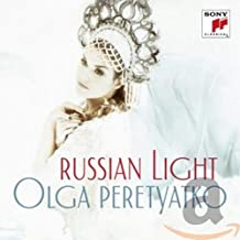 Olga Peretyatko - Russian Light