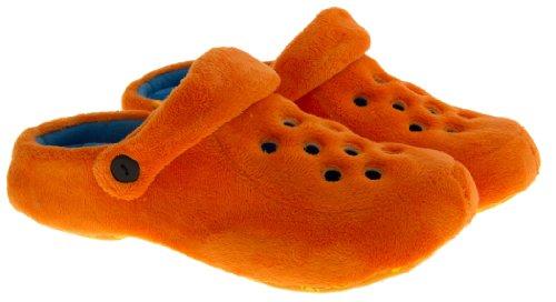 Footwear Studio , Chaussons pour femme Orange