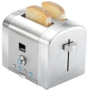 Gordon Ramsay Professional 2 Slice Toaster
