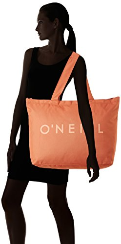O'Neill Bw Everyday, Borsa Arancione (Orange (Apricot Brandy))