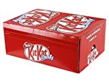 KitKat Chunky Schokoladen-Riegel 24 x 48g Karton