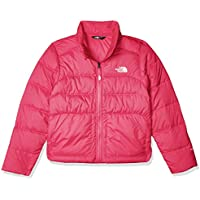 The North Face G Andes Down Unisex Niños, Mr/Pink, M
