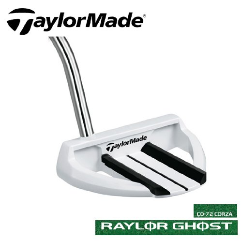 taylormade-japan-raylor-ghost-corza-co-72-putter-original-steel-shaft-2011-model