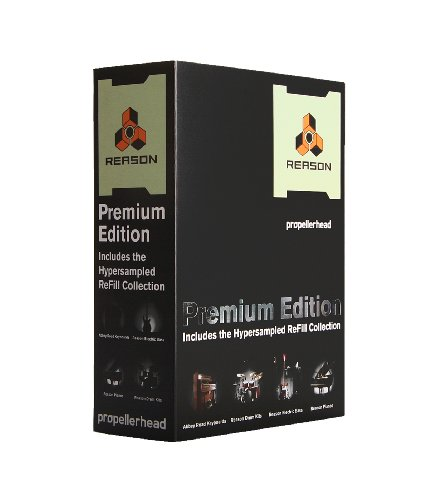 propellerhead-reason-premium-edition